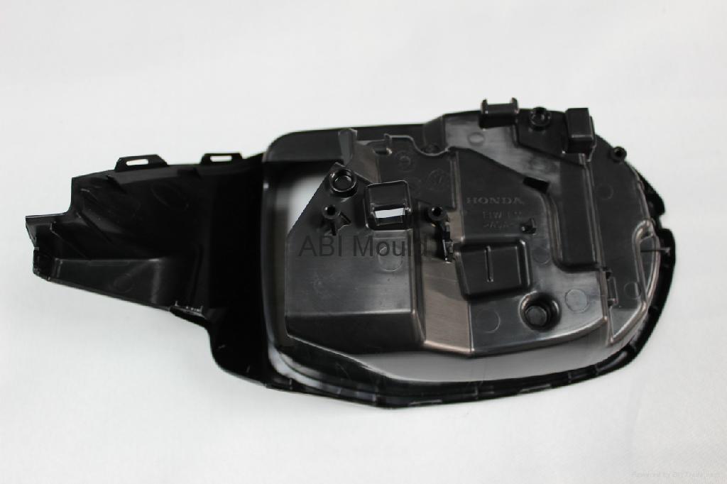 Honda components-----automotive plastic 2