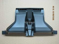Honda components-----automotive plastic