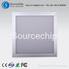 600x600 led ceiling light - LED ceiling