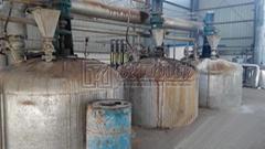 毛油精炼深加工设备