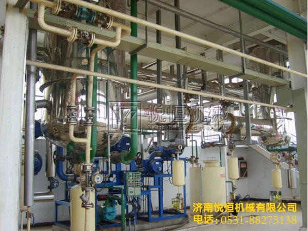 油脂精炼加工设备 1