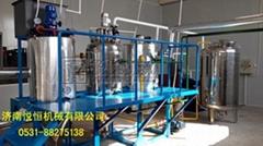 亚麻籽油精炼设备