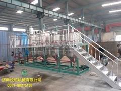 动物油生产加工机械设备