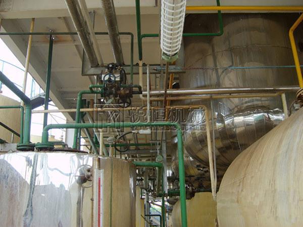 猪油精炼设备 1