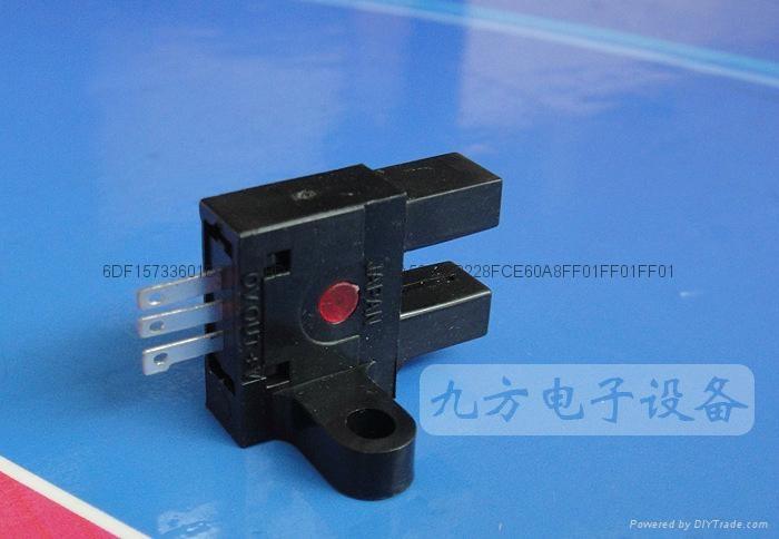 歐姆龍原裝感應器EESX672 1