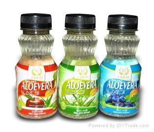 Aloe Vera Drink  3