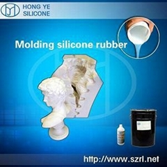 mold making silicone rubber