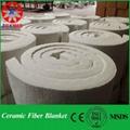 Ceramic wool insulation Blanket 5