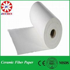 1.5mm thick Ceramic Fiber Paper for Heat