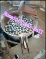 60mm Forged Steel Grinding Ball 2