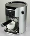 Professional Semi-automatic Espresso