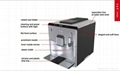 Full Automatic Espresso Coffee Making