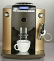 High Quality ABS Housing Cappuccino