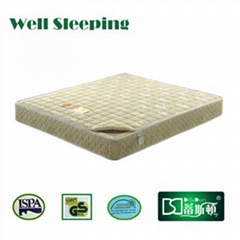 Best Price bedroom furniture high quality coconut mattress