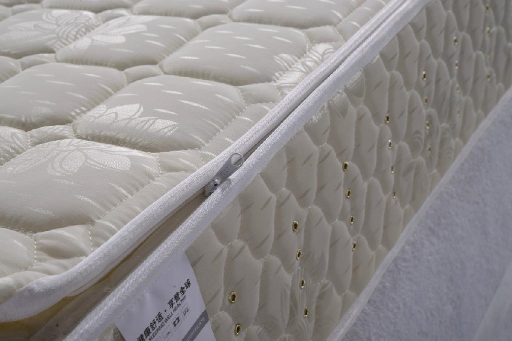 Best Price bedroom furniture high quality coconut mattress 2