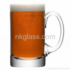 Cheap Glass Beer Mug
