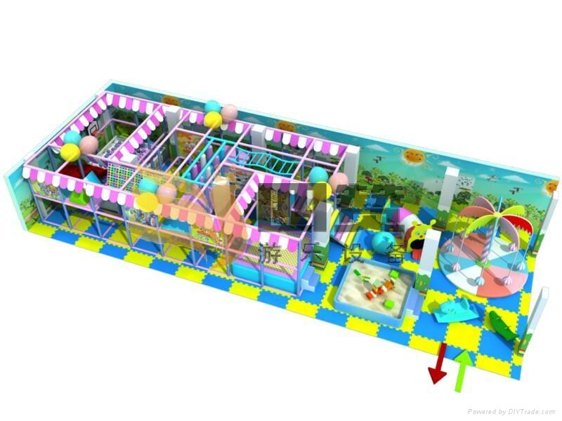 泰州淘气堡 3