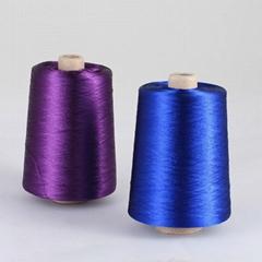 100% Viscose OE for weaving, knitting