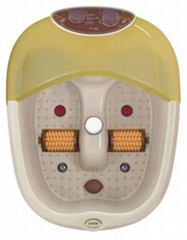 Electronic Foot Bath Massager