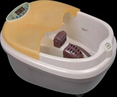 New Health Care Soothing Heat Foot Bath Massager