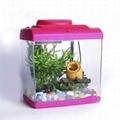 acrylic fish tank 5