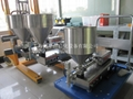 Industrial  Paste Piston Filler