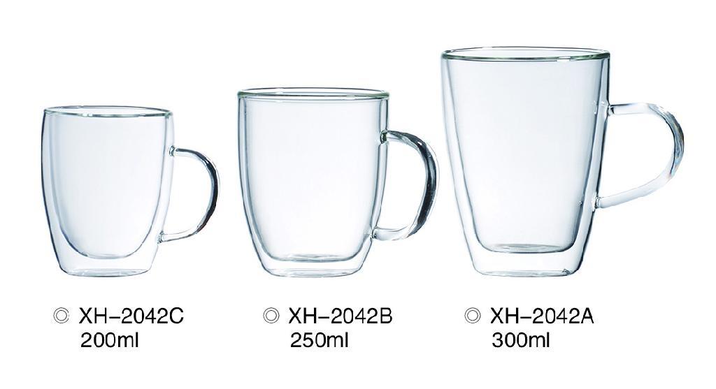 雙層杯 1