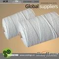 Textured Ceramic Fiber Yarn with High