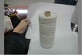 Twisted Ceramic Fiber Yarn