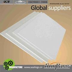Heat Insulation Ceramic Fiber Board Supplier