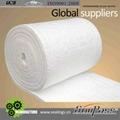Alumina Silicate Ceramic Fiber Blanket 2
