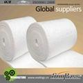Alumina Silicate Ceramic Fiber Blanket 3