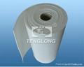 Heat Insulation Ceramic Fiber Paper With