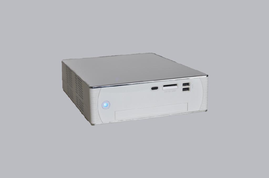 速備數據備份設備 1
