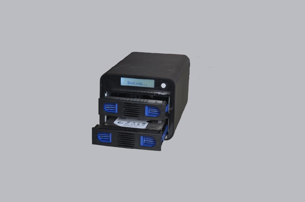 速備數據備份設備 3