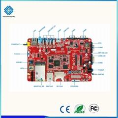 S5P6818 ARM Cortex-A53 M
