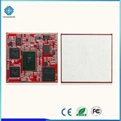 Samsung S5P4418 ARM Cortex-A9 Quad-Core