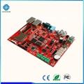 3.5 Inch Cortex A7 IMX6UL Industrial Motherboard