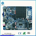 Itx Industrial J1900 Quad-Core Motherboard 2