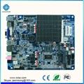 Itx Industrial J1900 Quad-Core Motherboard