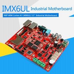 3.5 Inch Cortex A7 IMX6U