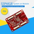 Samsung S5P4418 ARM Cortex-A9 Quad-Core