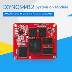 Samsung Exynos 4412 Computer on Module