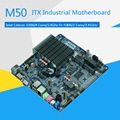 Itx Industrial J1900 Quad-Core Motherboard