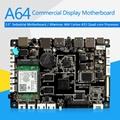 A64 LCD Control Board ARM 64bit Processor for Digital Signage Vending 1