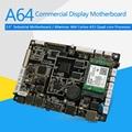A64 LCD Control Board ARM 64bit Processor for Digital Signage Vending 2