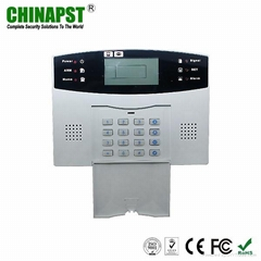 house gsm alarm system & 99 Wireless & 7 Wired Zone home alarm