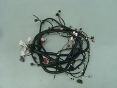 Auto wiring harness