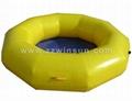 橡皮艇充氣船