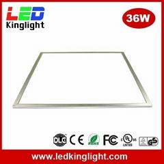 600x600mm (2'x2') 36W LED Panel Light 2700-6500K